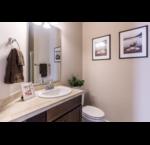 Badkamer verlichting