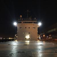 Schipverlichting bouwlamp