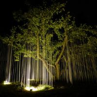 10w led bouwlampen