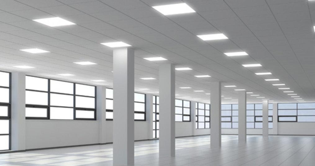 Kosten besparen met LED Panelen