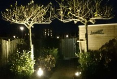 LED Bouwlampen voor sfeerverlichting en veiligheid