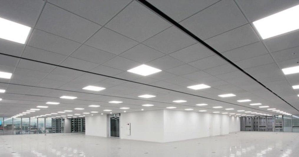 LED Panelen, goedkope en effectieve verlichting
