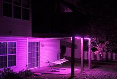 RGB LED Lampen: kleurrijke en energiezuinige verlichting