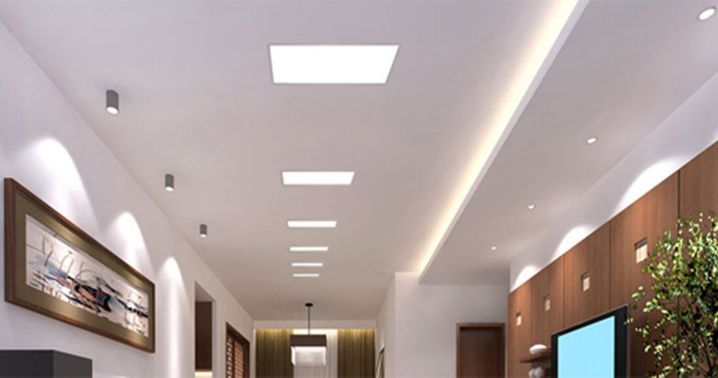 Overstappen op LED Panelen