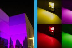 Waar worden RGB LED Bouwlampen voor gebruikt?