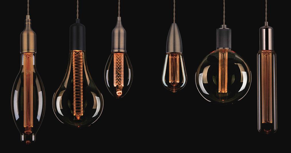 De voordelen van de Specilights LED kooldraad lampen
