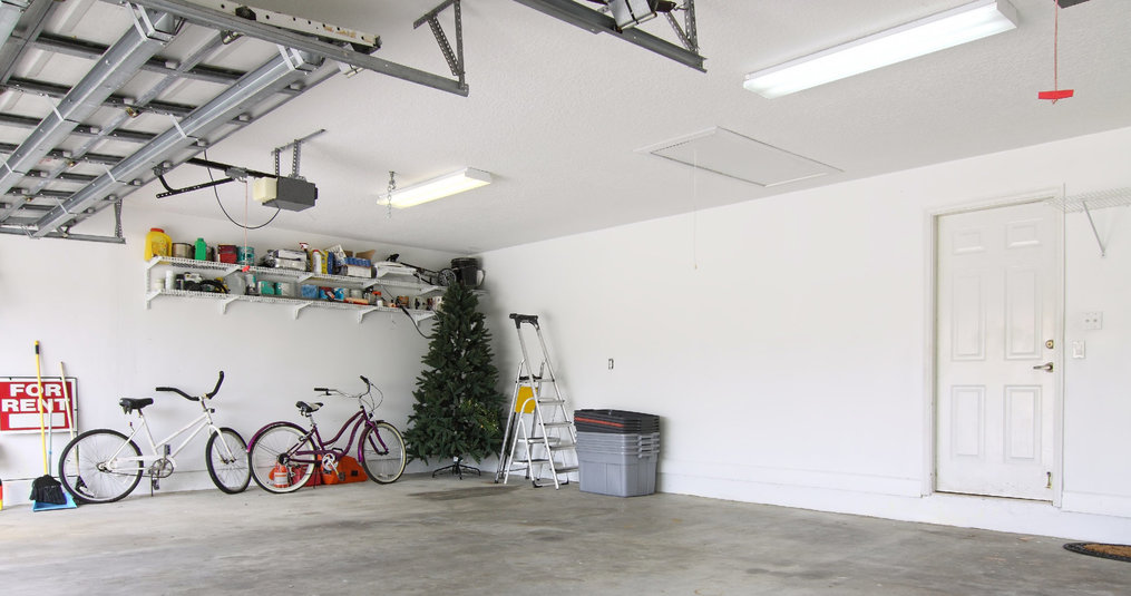 LED verlichting garage, welke keuze heb je?