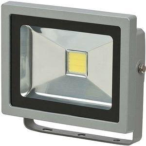 LED bouwlamp van slechte kwaliteit