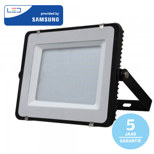 150W LED bouwlamp van Specilights