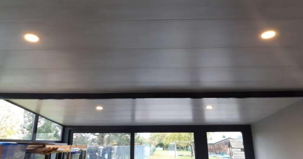 LED Slim Downlight Power 6W Veranda