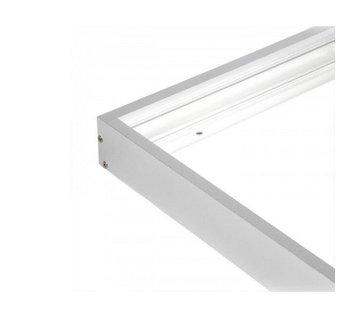 Specilights Opbouwframe LED Paneel 60 x 60 cm