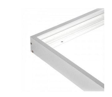 Specilights Opbouwframe LED Paneel 120 x 30 cm
