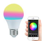 Specilights Smart LED Lamp Bluetooth RGBW 4,5W
