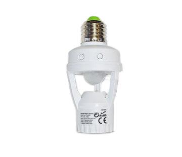 Specilights Bewegingssensor E27
