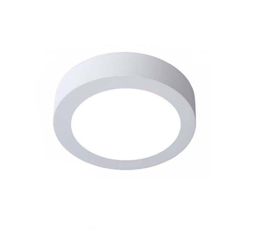 LED Plafondlamp Rond 6W