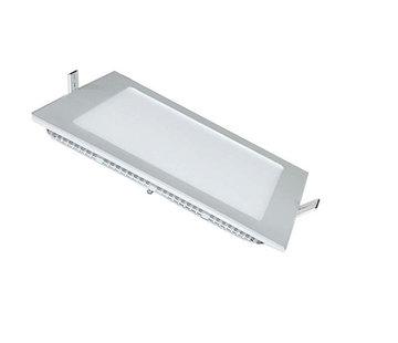 Specilights LED Slim Downlight 6W Vierkant