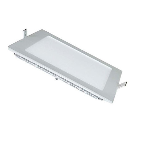 Specilights LED Slim Downlight 6W Vierkant