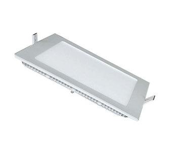 Specilights LED Slim Downlight 12W Vierkant