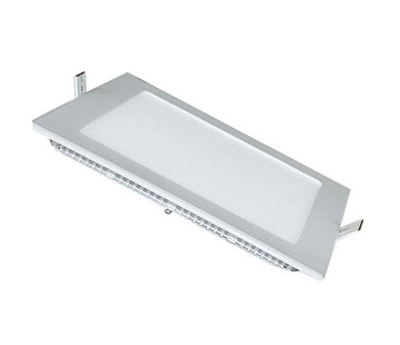 Specilights LED Slim Downlight 18W Vierkant