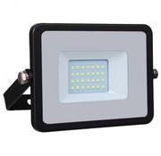 Specilights 20W LED Bouwlamp Zwart - Waterdicht IP65 - 5 jaar garantie