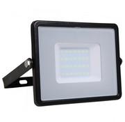 Specilights 30W LED Bouwlamp Zwart - Waterdicht IP65 - 5 jaar garantie