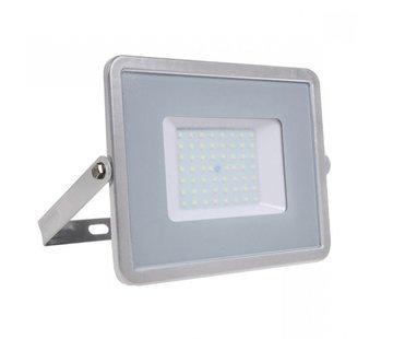 Specilights 50W LED Bouwlamp Grijs - Waterdicht IP65 - 5 jaar garantie