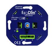 Specilights LED Inbouwdimmer - Universele Dimmer 0-150W Fase Afsnijding - Geschikt voor alle merken afdekmateriaal