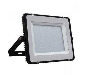 150W SMD LED Bouwlamp zwart - Waterdicht IP65 - 5 jaar garantie