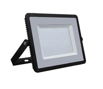 200W SMD LED Bouwlamp zwart - 20000 Lumen - 4000K - Waterdicht IP65 - 5 jaar garantie