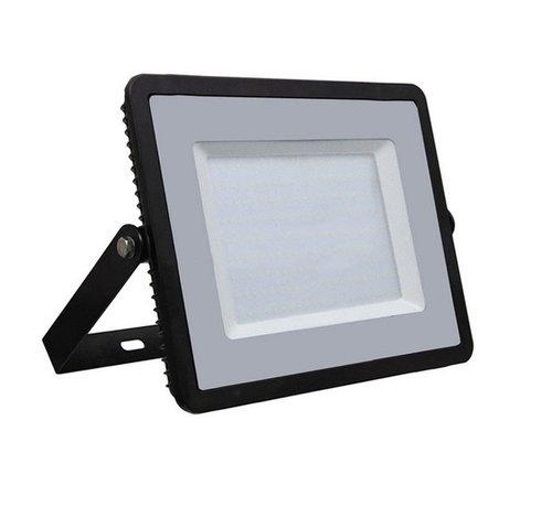 Specilights 200W SMD LED Bouwlamp zwart - Waterdicht IP65 - 5 jaar garantie
