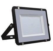 Specilights 300W SMD LED Bouwlamp zwart - Waterdicht IP65 - 5 jaar garantie
