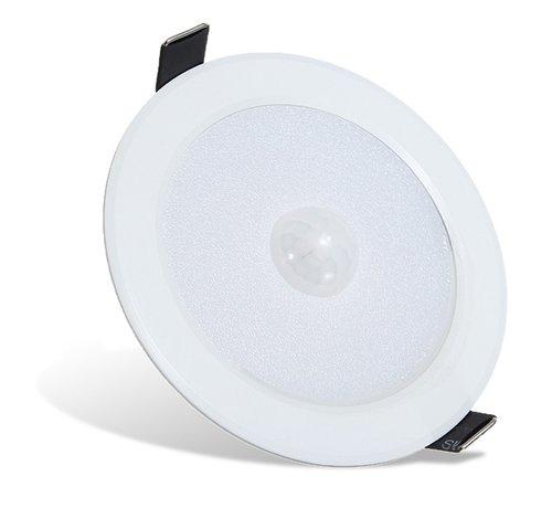 Specilights LED Slim Downlight 12W met ingebouwde sensor