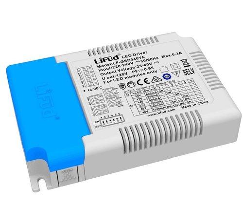 Specilights Lifud dimbare driver voor LED panelen