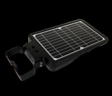 Specilights LED Straatlamp 15W met ingebouwd zonnepaneel en accu - IP65 met bewegingssensor