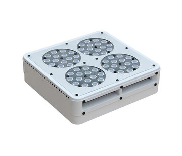 Apollo LED Grow Innovations Apollo 4 LED Kweeklamp Groeilamp 60 leds x 3W Volledig Spectrum
