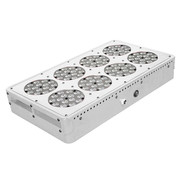 Apollo LED Grow Innovations Apollo 8 LED Kweeklamp Groeilamp 120 leds x 3W Volledig Spectrum