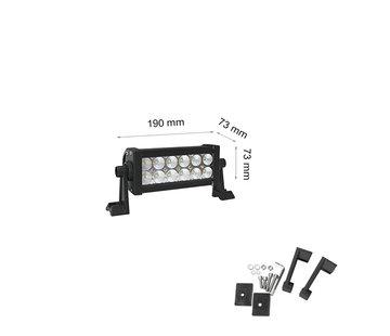 36W 12V-24V Werklamp Balk EMC voor Voertuigen