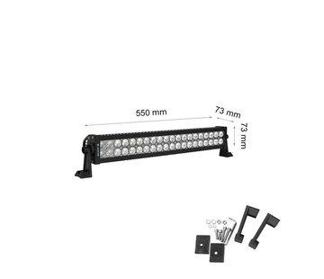 120W 12V-24V Werklamp Balk EMC voor Voertuigen