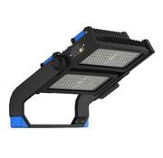 Specilights LED Sportveldverlichting 500W 60 graden Samsung - 5 jaar garantie - IP66 - 4000K