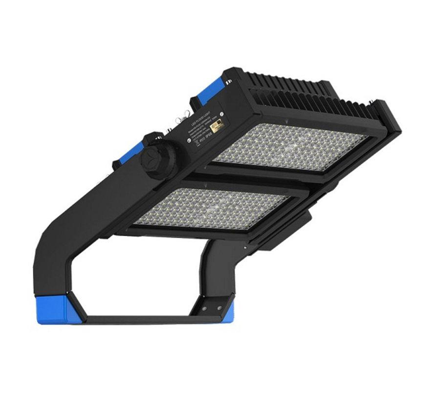 LED Sportveldverlichting 500W 60 graden Samsung - 5 jaar garantie - IP66 - 4000K