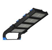 Specilights LED Sportveldverlichting 1000W 60 graden Samsung - 5 jaar garantie - IP66- 4000K