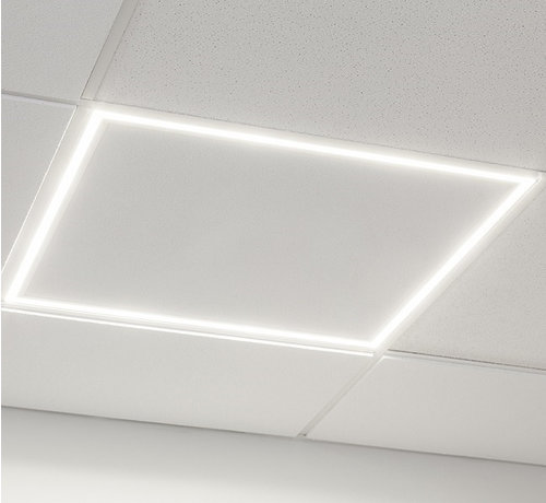 Specilights LED Frame Paneel Edge Design - 45W 4000K neutraal wit - Inclusief Driver