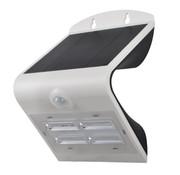 Specilights Specilights - Solar LED Muurlamp met Sensor 3W - IP65, volledig waterdicht - 3 unieke lichtstanden - Buitenverlichting