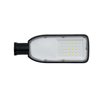 Specilights LED Straatlamp Premium 50W 120lm/w - 6000 Lumen - IP65 - 5 jaar garantie - Specilights Straatverlichting