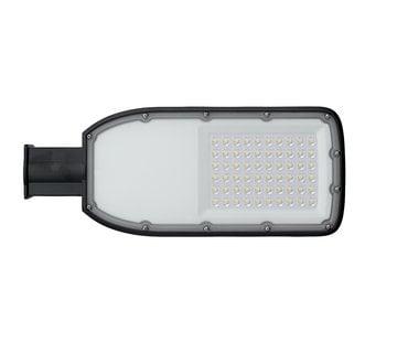 LED Straatlamp Premium 100W 120lm/w - 4000K 12000 Lumen - IP65 - 5 jaar garantie - Specilights Straatverlichting