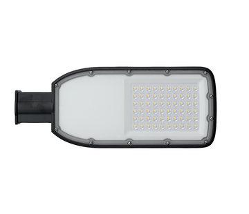 Specilights LED Straatlamp Premium 100W 120lm/w - 12000 Lumen - IP65 - 5 jaar garantie - Specilights Straatverlichting
