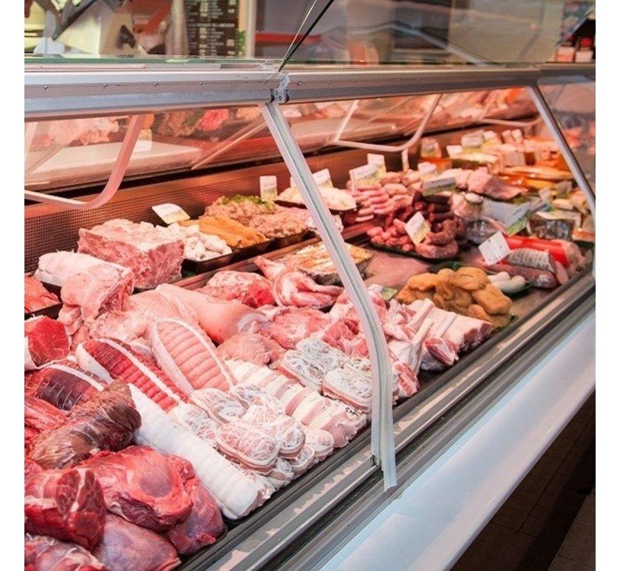 LED TL T8 60CM 9W 600LM voor Vlees
