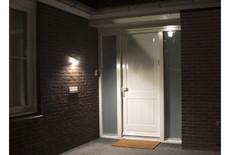 LED Solar buitenlamp: een beetje licht in deze donkere dagen