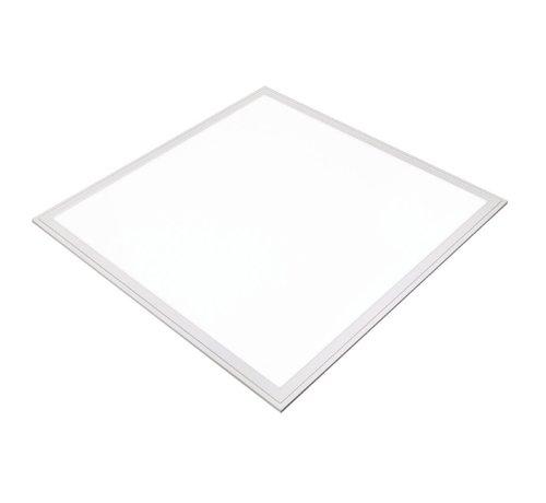 LED Paneel 60 x 60 cm 36W - Flikkervrij - 6000K Koud Wit - Vervangt 4X18W TL verlichting