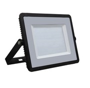 200W LED Bouwlamp Slim 6000K IP65